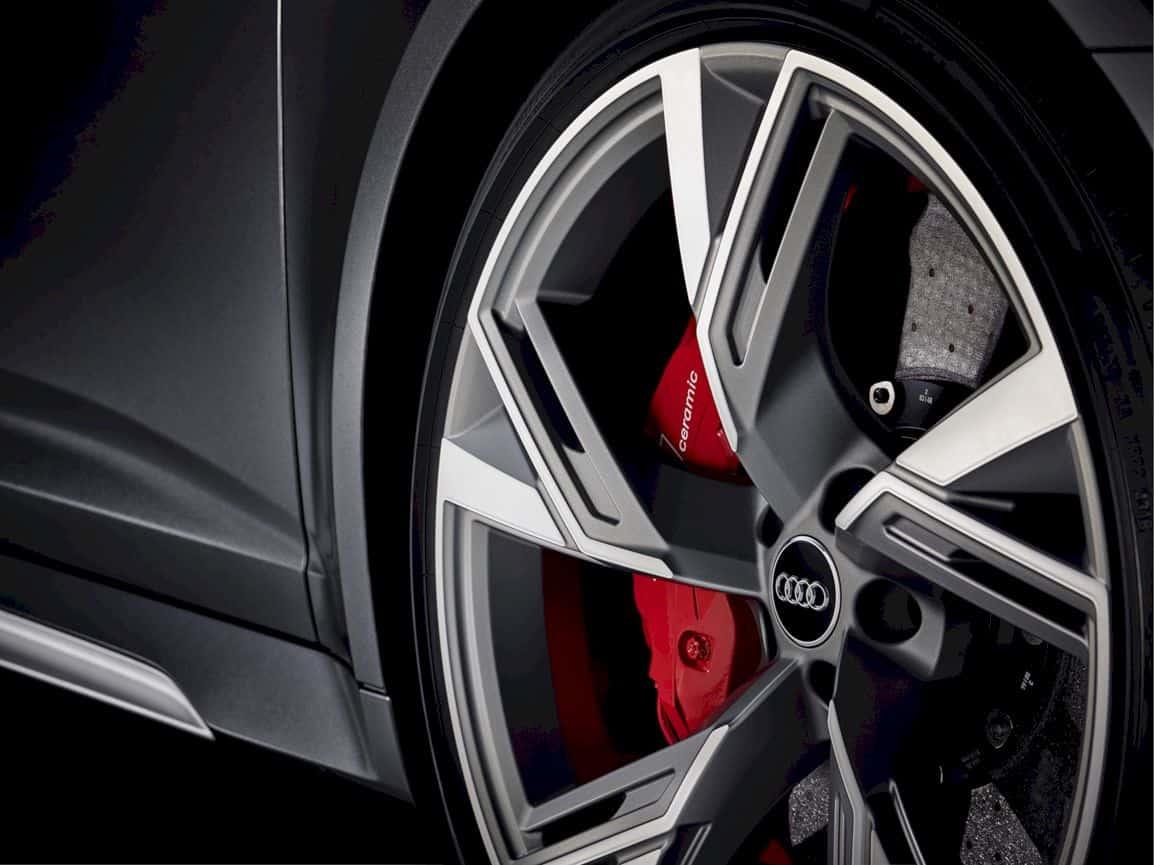 All New Audi Rs 6 Avant 5