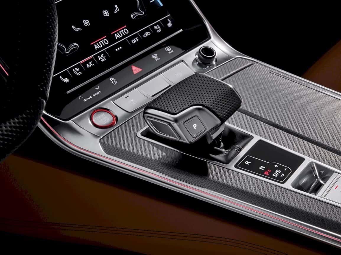 All New Audi Rs 6 Avant 7