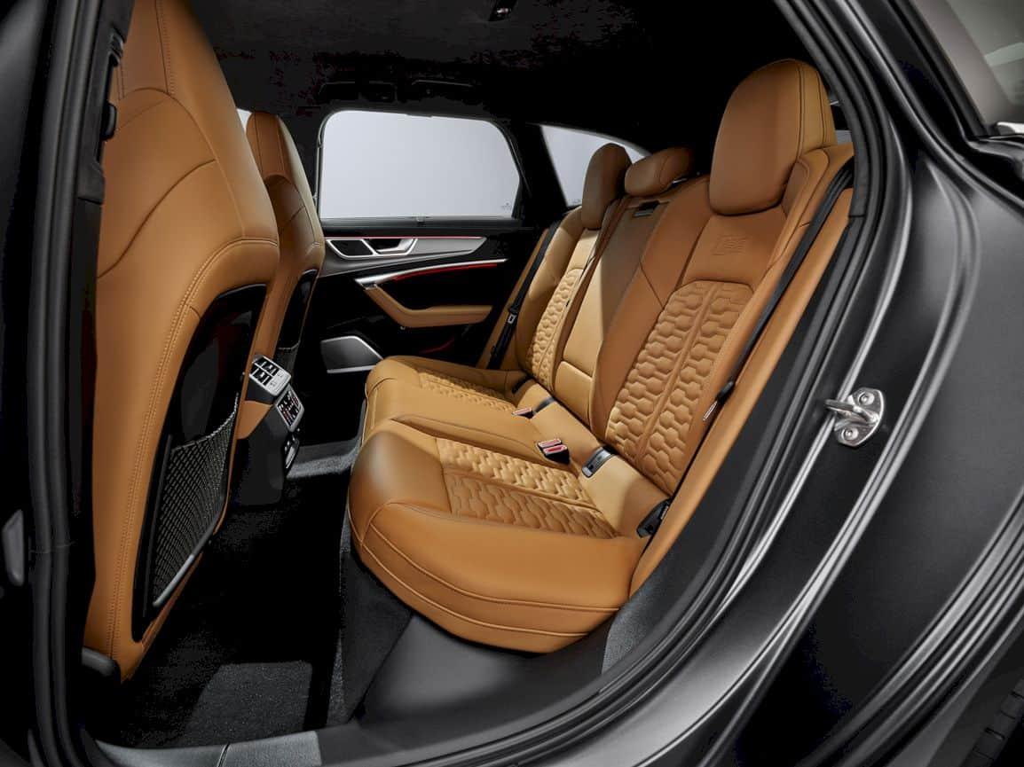 All New Audi Rs 6 Avant 9