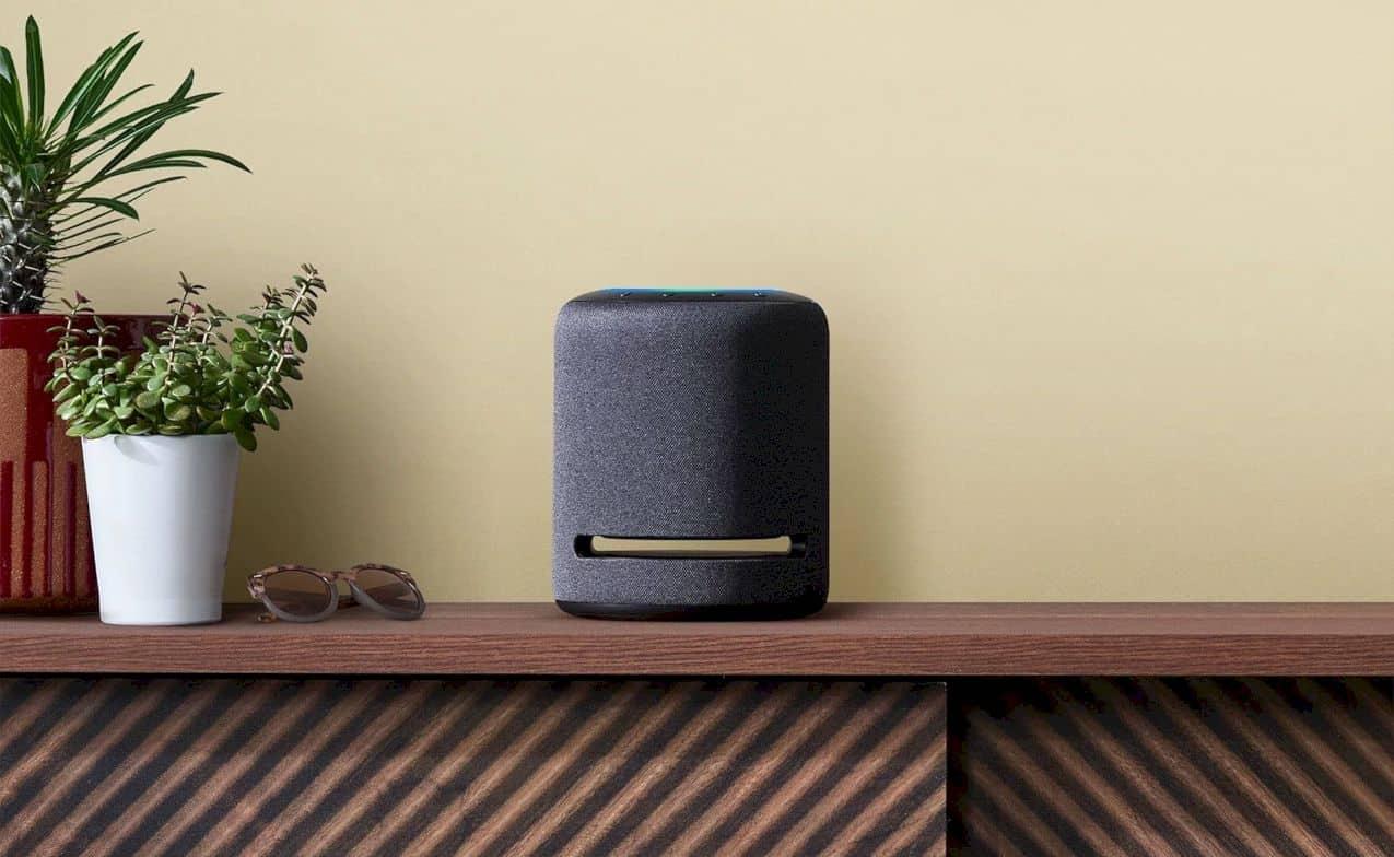 Amazon Echo Studio 5