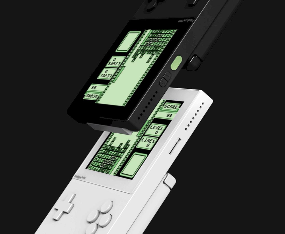 Analogue Pocket 3