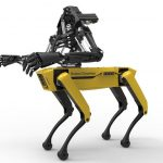 Boston Dynamics Spot: Built to Be A Rugged and Customizable Platform
