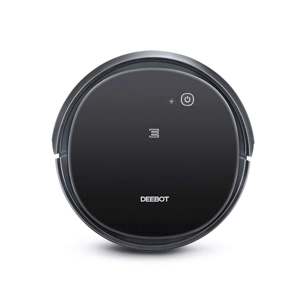 DEEBOT 500: Effortless Everyday Cleaning