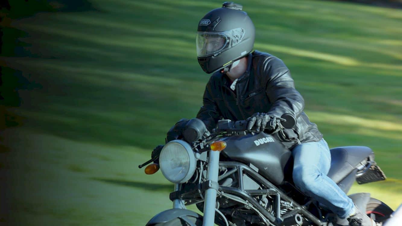Domio Moto 1