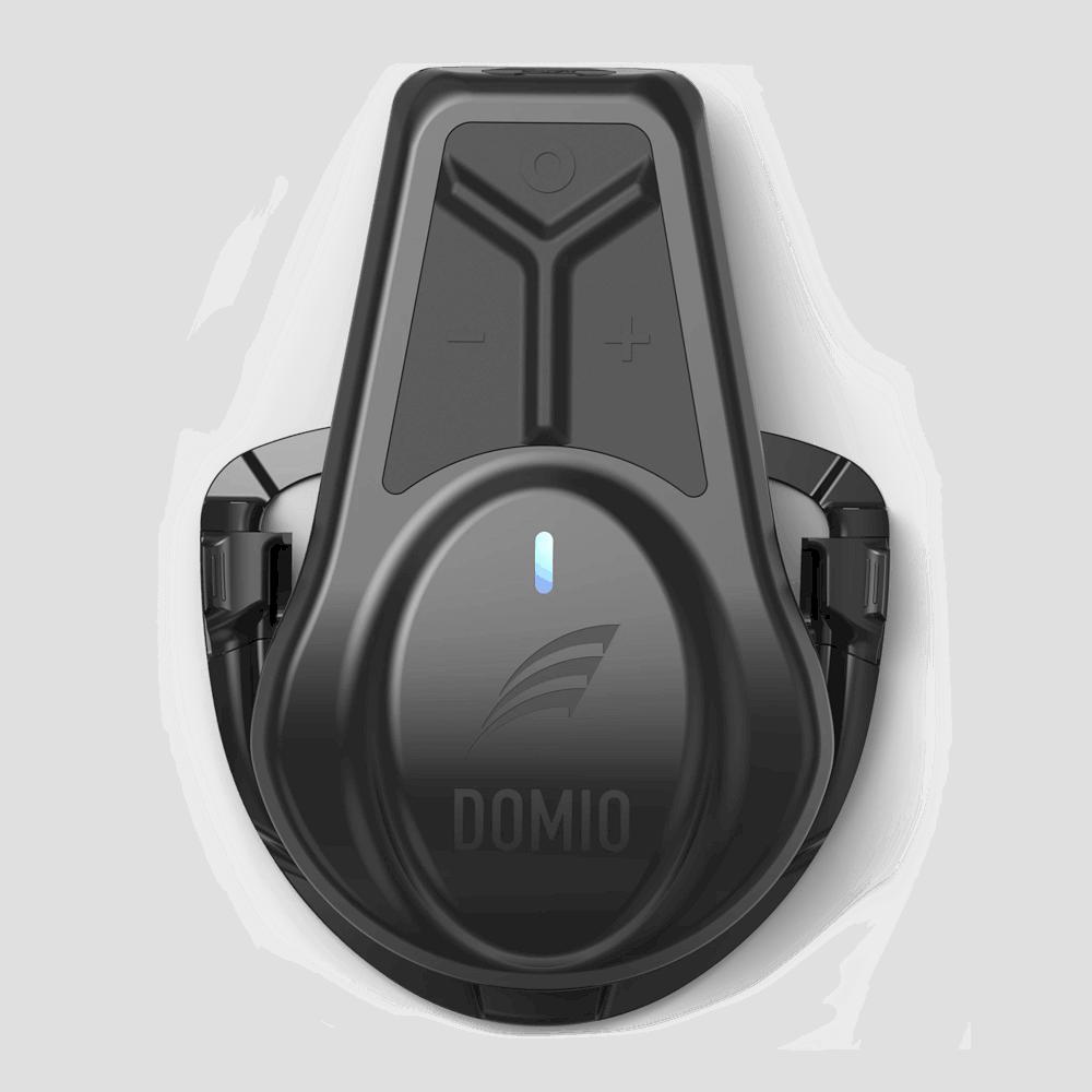 Domio Moto 6