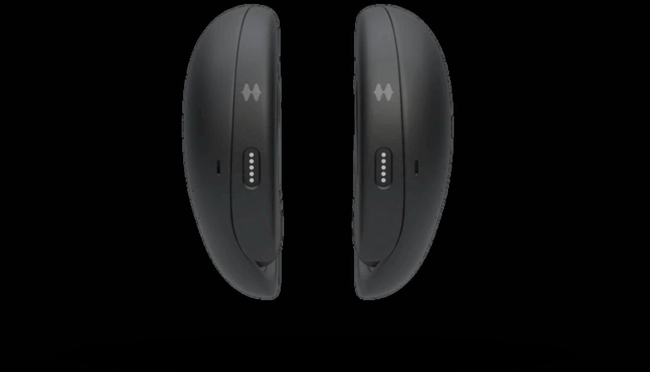Human Headphone 2