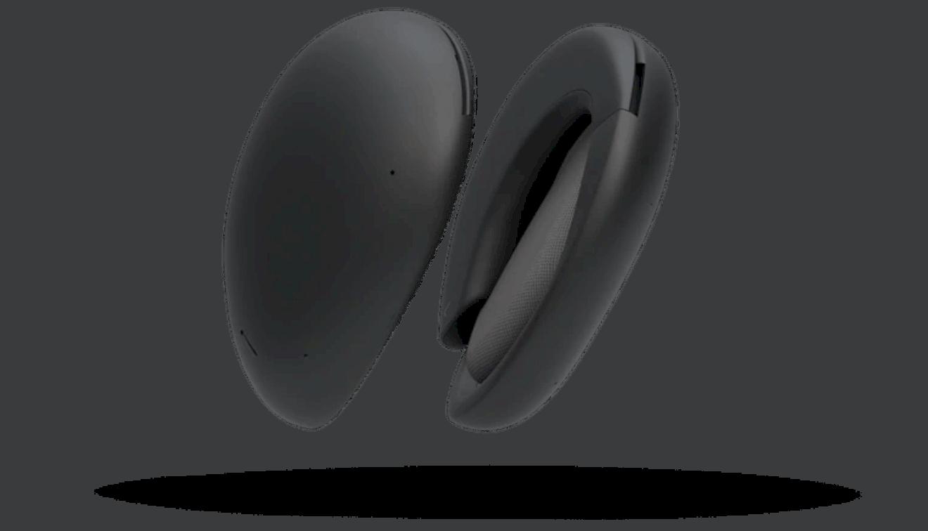 Human Headphone 3