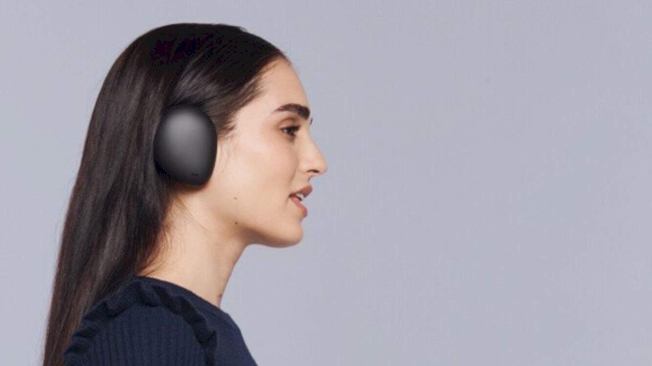 Human Headphone 8