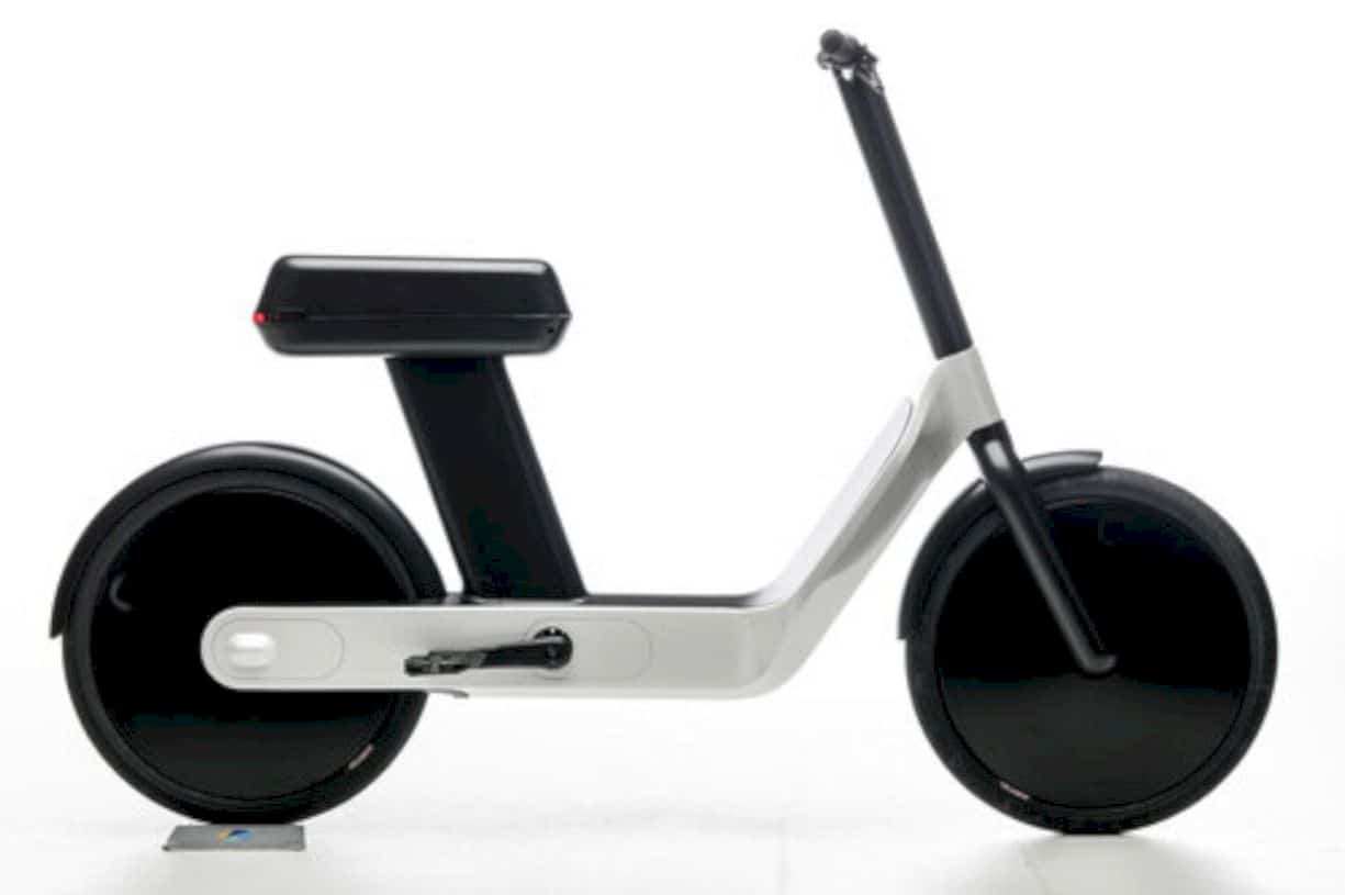 Karmic OSLO: The Bike of the Future!