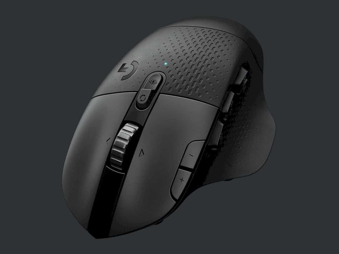 Logitech G604 Wireless Gaming Mouse: Make Your Play!