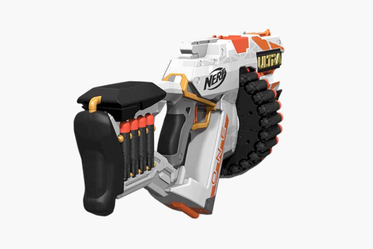 Nerf Ultra Blasters 2
