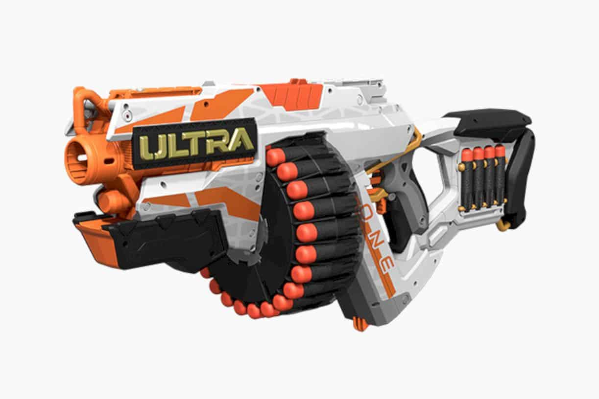 Nerf Ultra Blasters 3