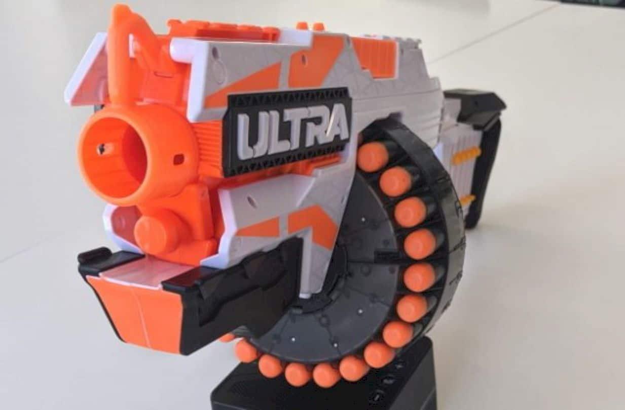Nerf Ultra Blasters 5