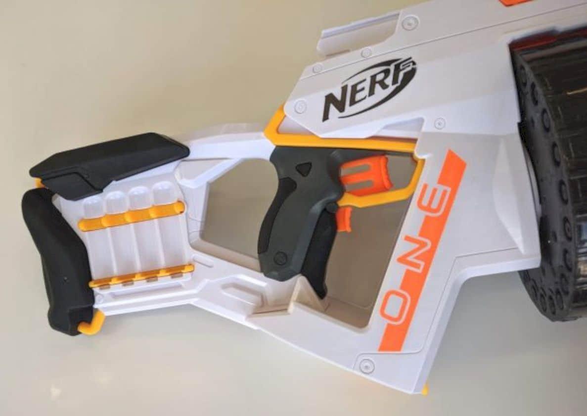 Nerf Ultra Blasters 7