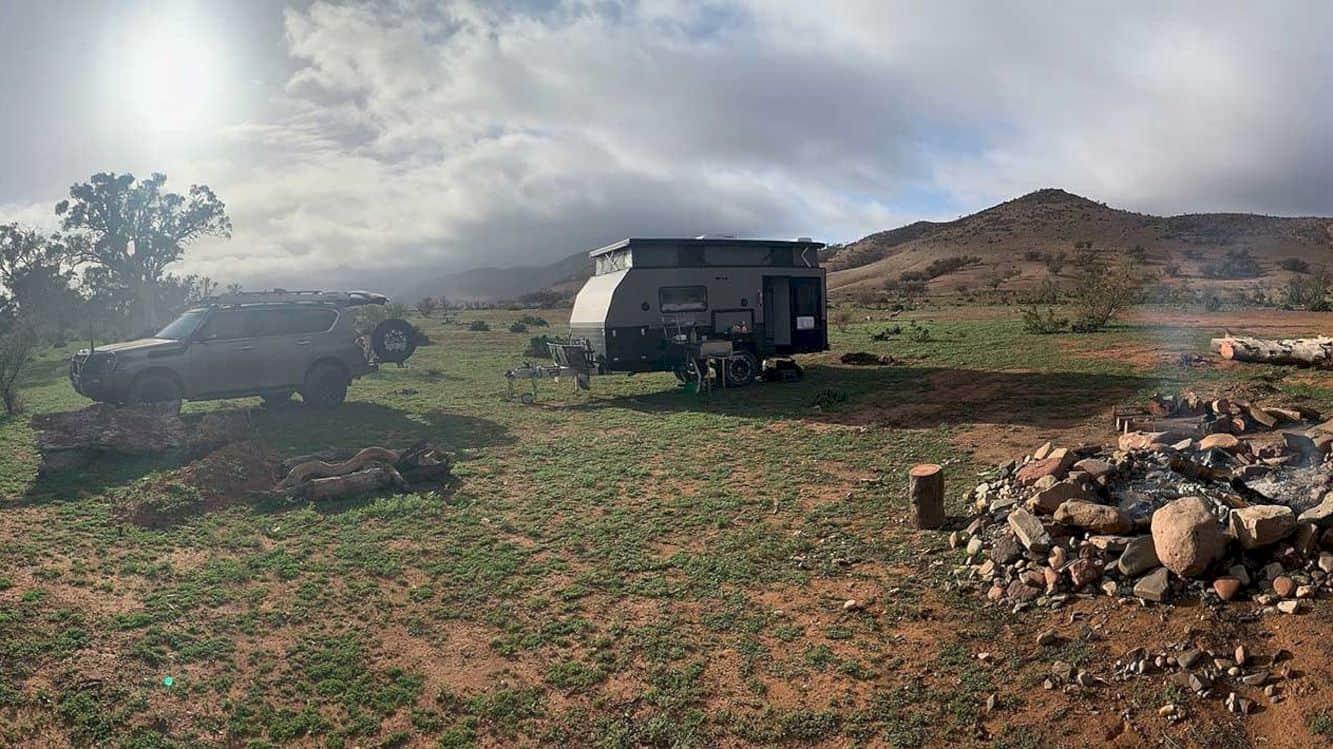 Opus Op15 Hybrid Caravan 2
