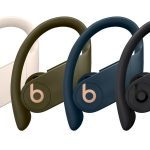 Powerbeats Pro: Totally Wireless High-Performance Earphones
