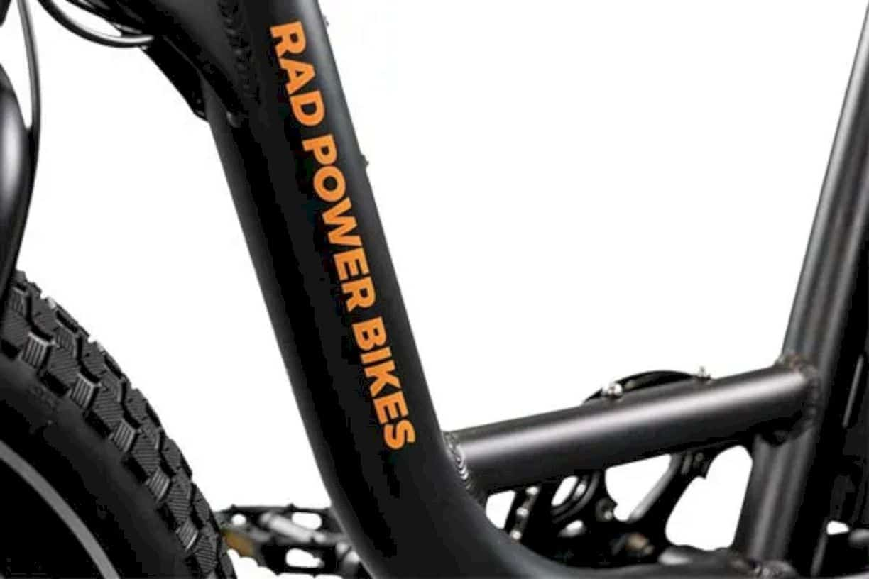 Radrunner Electric Utility Bike 17