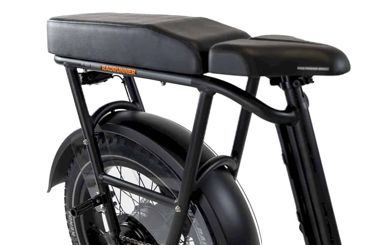 Radrunner Electric Utility Bike 5