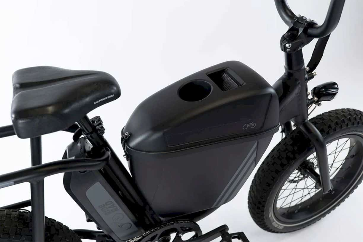 Radrunner Electric Utility Bike 6