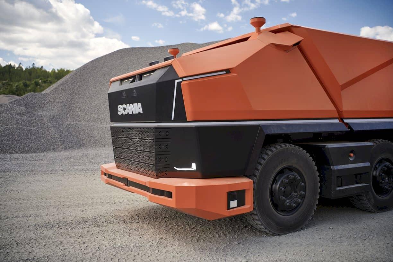 Scania Axl 5
