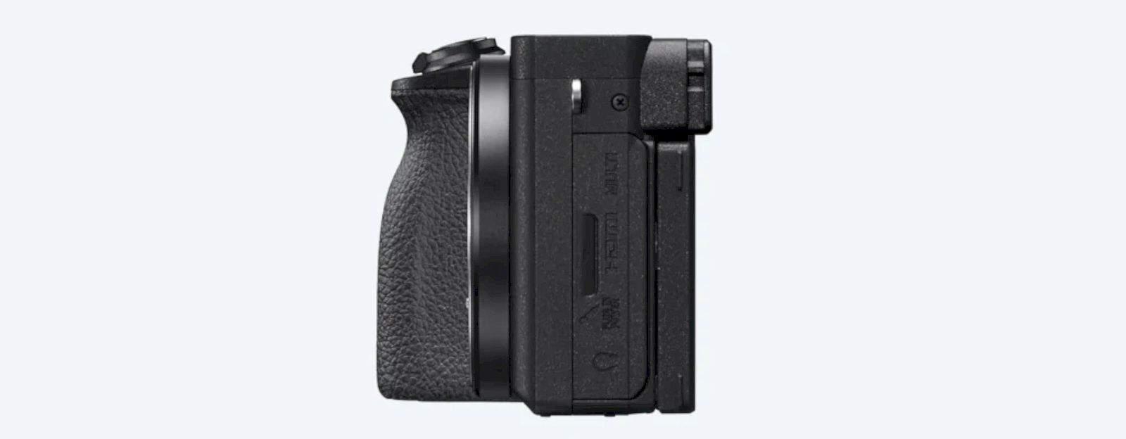 Sony α6600 Aps C Camera 7