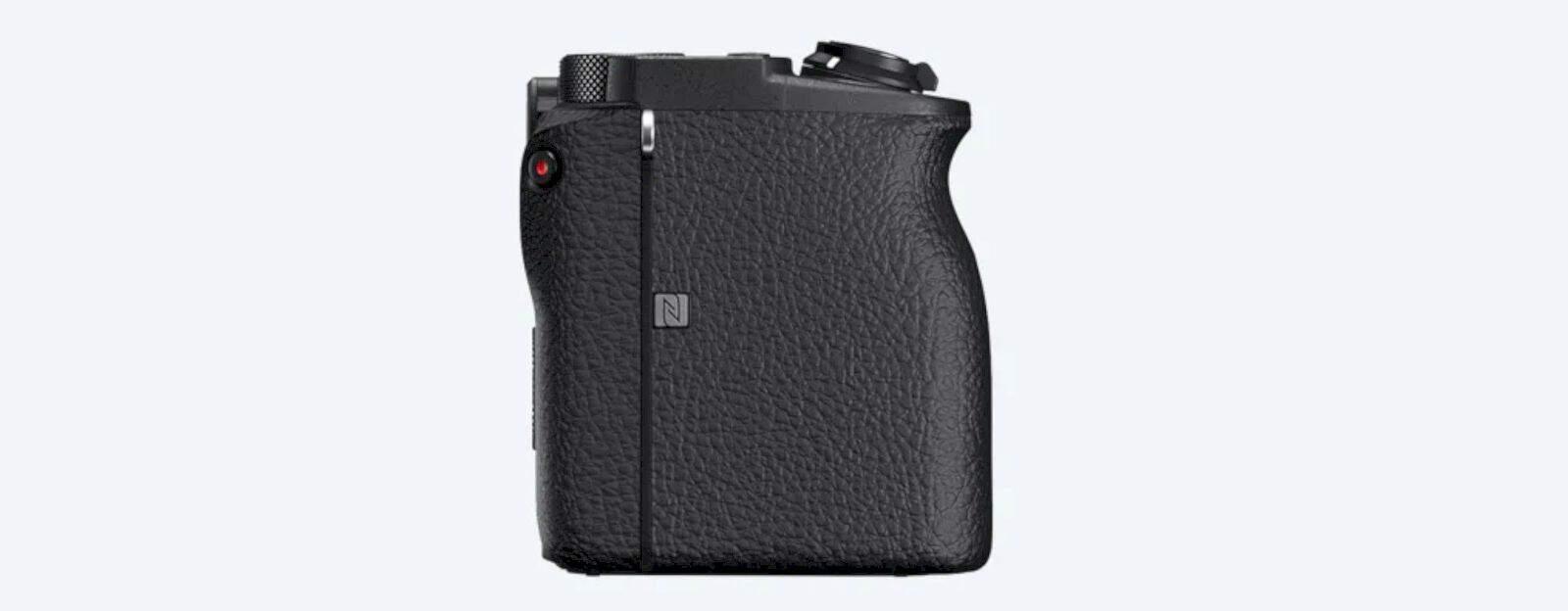 Sony α6600 Aps C Camera 9