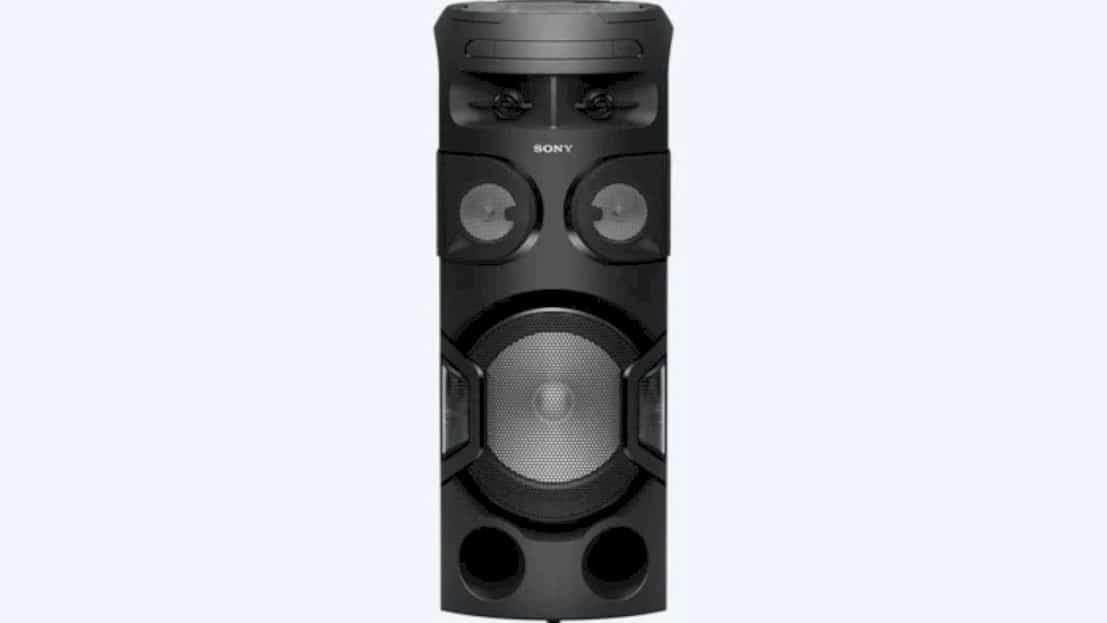 Sony V71 High Power Audio System 1
