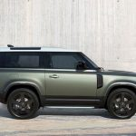 The New Land Rover Defender 9