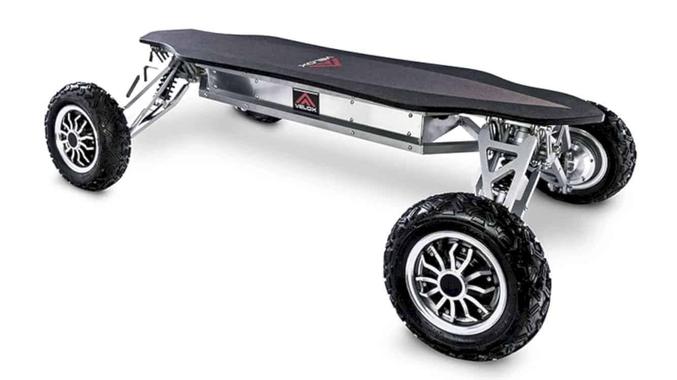 Velox Electric Skateboards 3