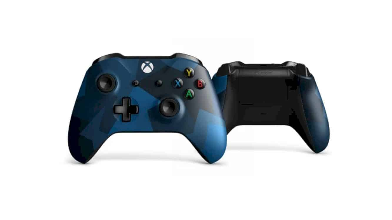 Xbox Wireless Controller – Midnight Forces II Special Edition Will Let You Own The Battlefield