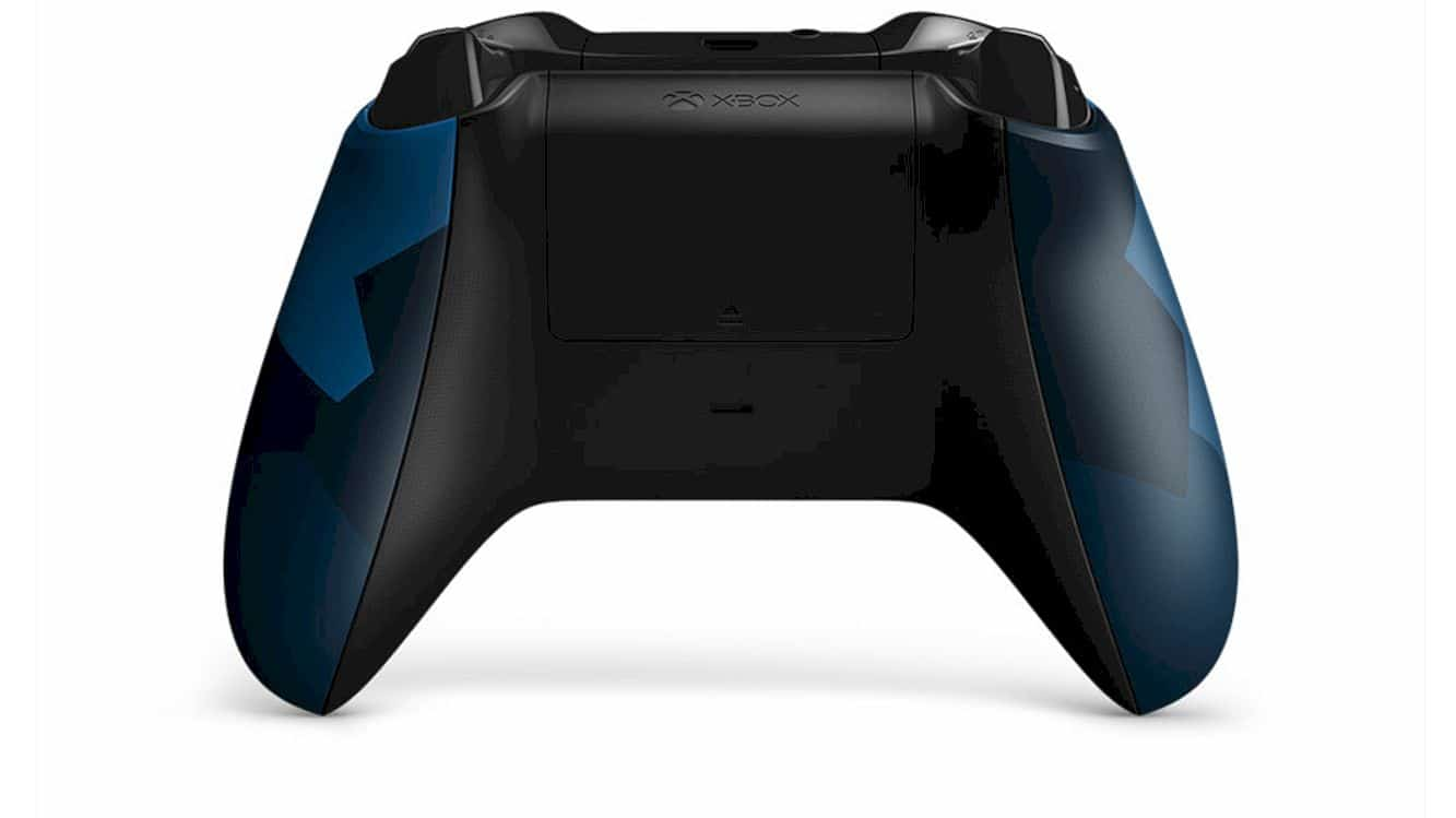 Xbox Wireless Controller Midnight Forces Ii Special Edition 4