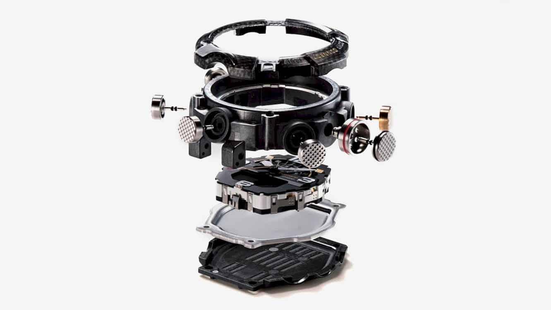 Casio G Shock Mudmaster Gg B 100 3