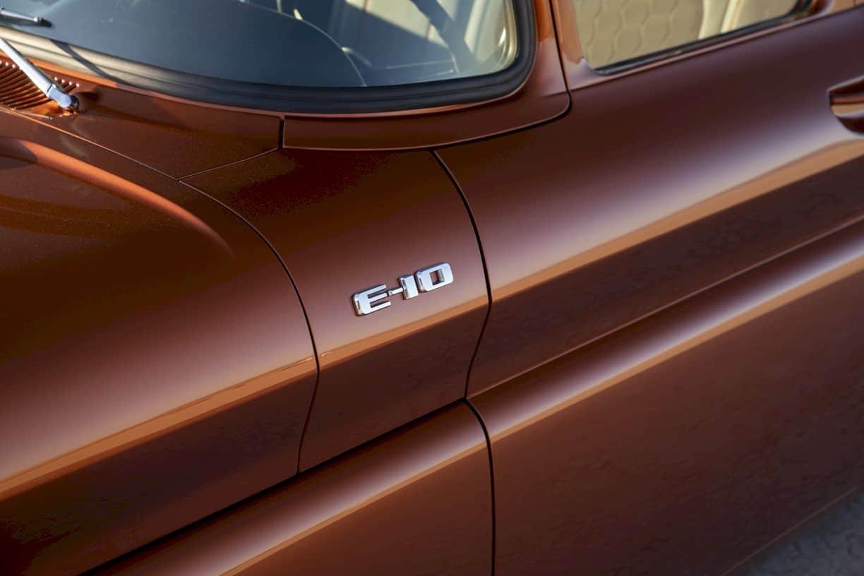 Chevrolet E 10 Concept 2