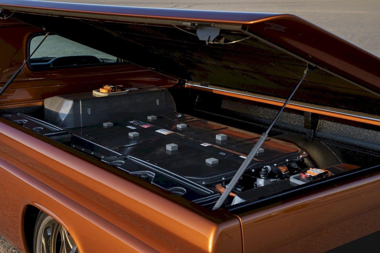 Chevrolet E 10 Concept 5