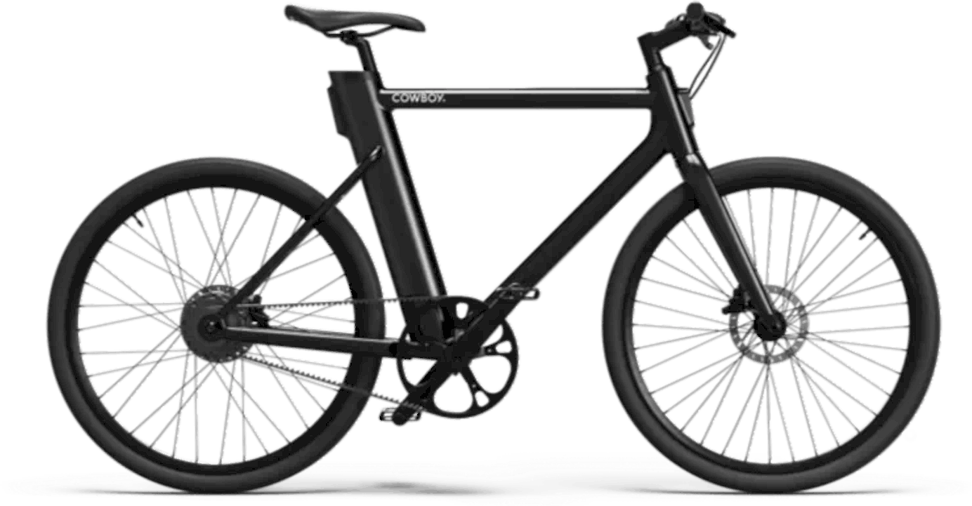 Cowboy: The Electric Bikes for Urban Riders