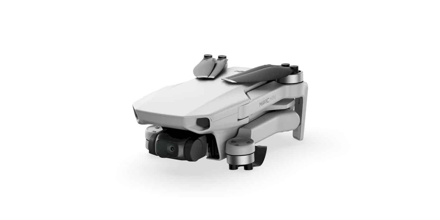 Dji Mavic Mini 9