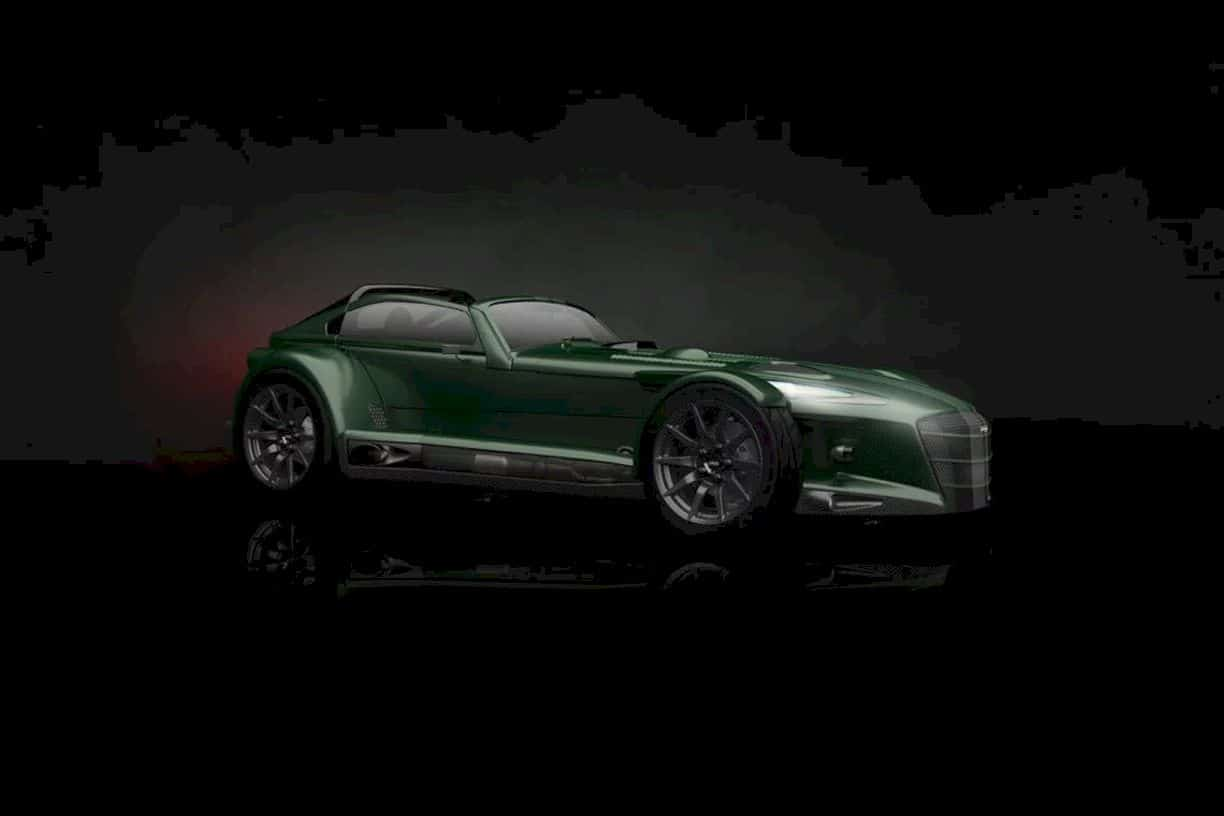 Donkervoort D8 Gto Jd70 8