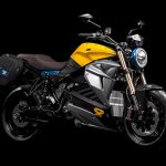 "Energica Eva EsseEsse9: The first ""classic"" electric motorcycle"