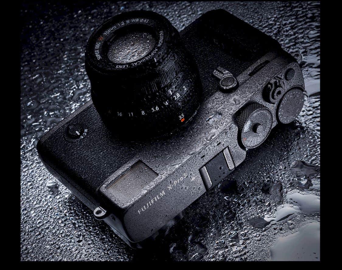 Fujifilm X Pro 3 11