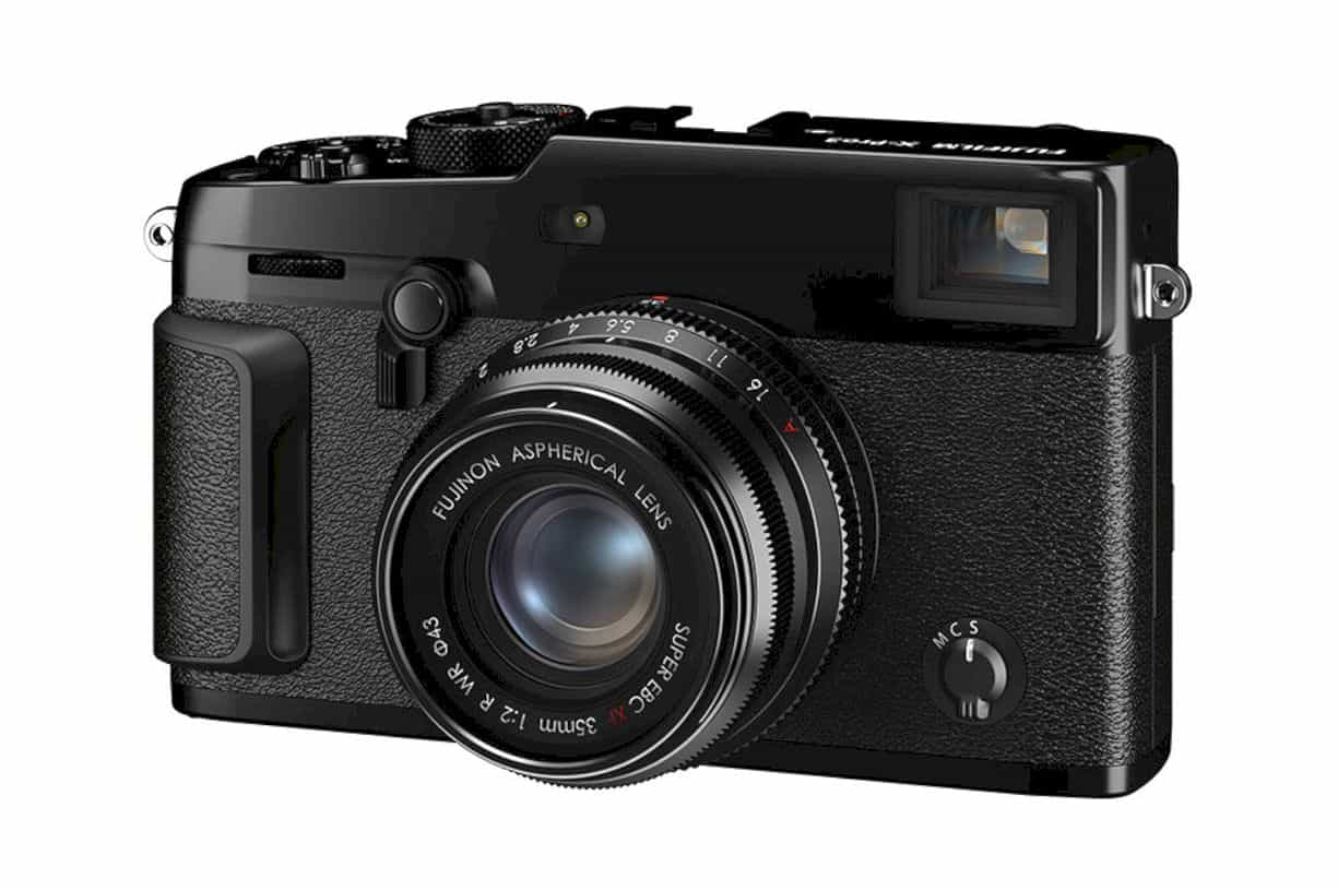 Fujifilm X-Pro 3: Something Different is Here. This Camera Turns Anticipation into Reality.