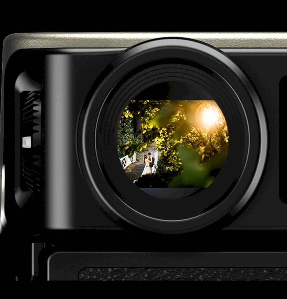 Fujifilm X Pro 3 3