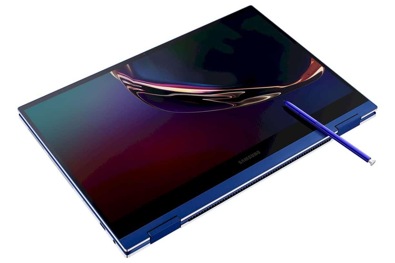Galaxy Book Flex Galaxy Book Ion 9