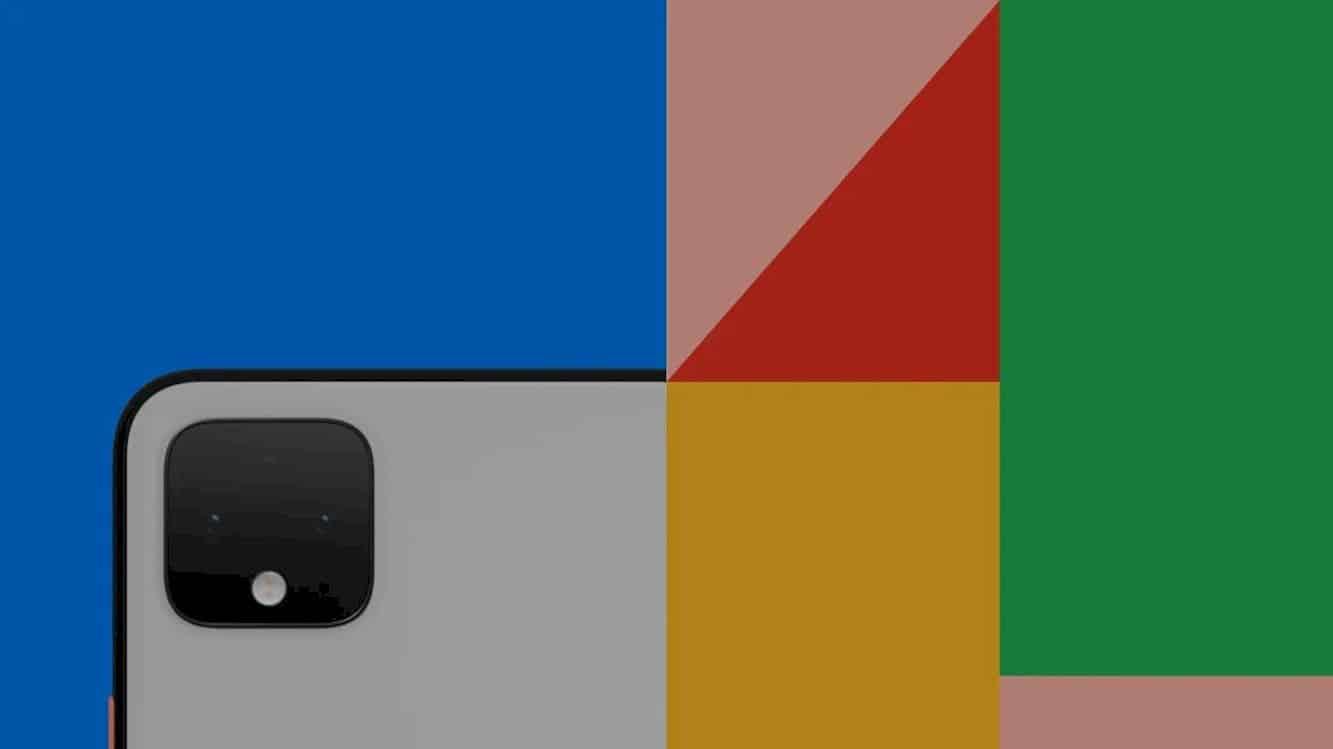 Google Pixel 4 2