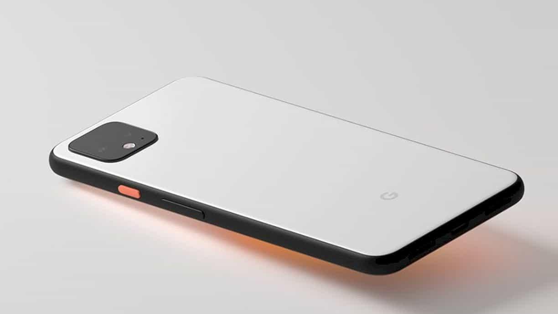 Google Pixel 4: The Google phone.