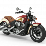 Indian Scout: Ride with Confidence