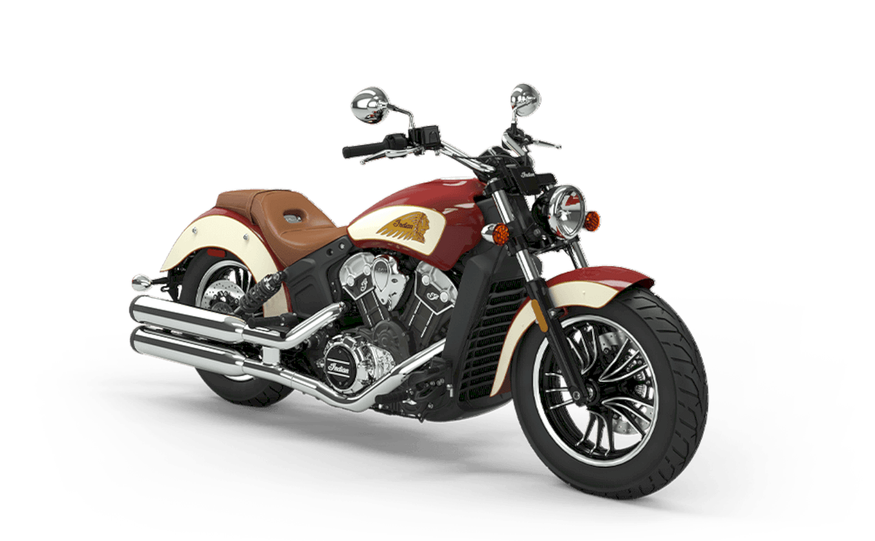 Indian Scout 10