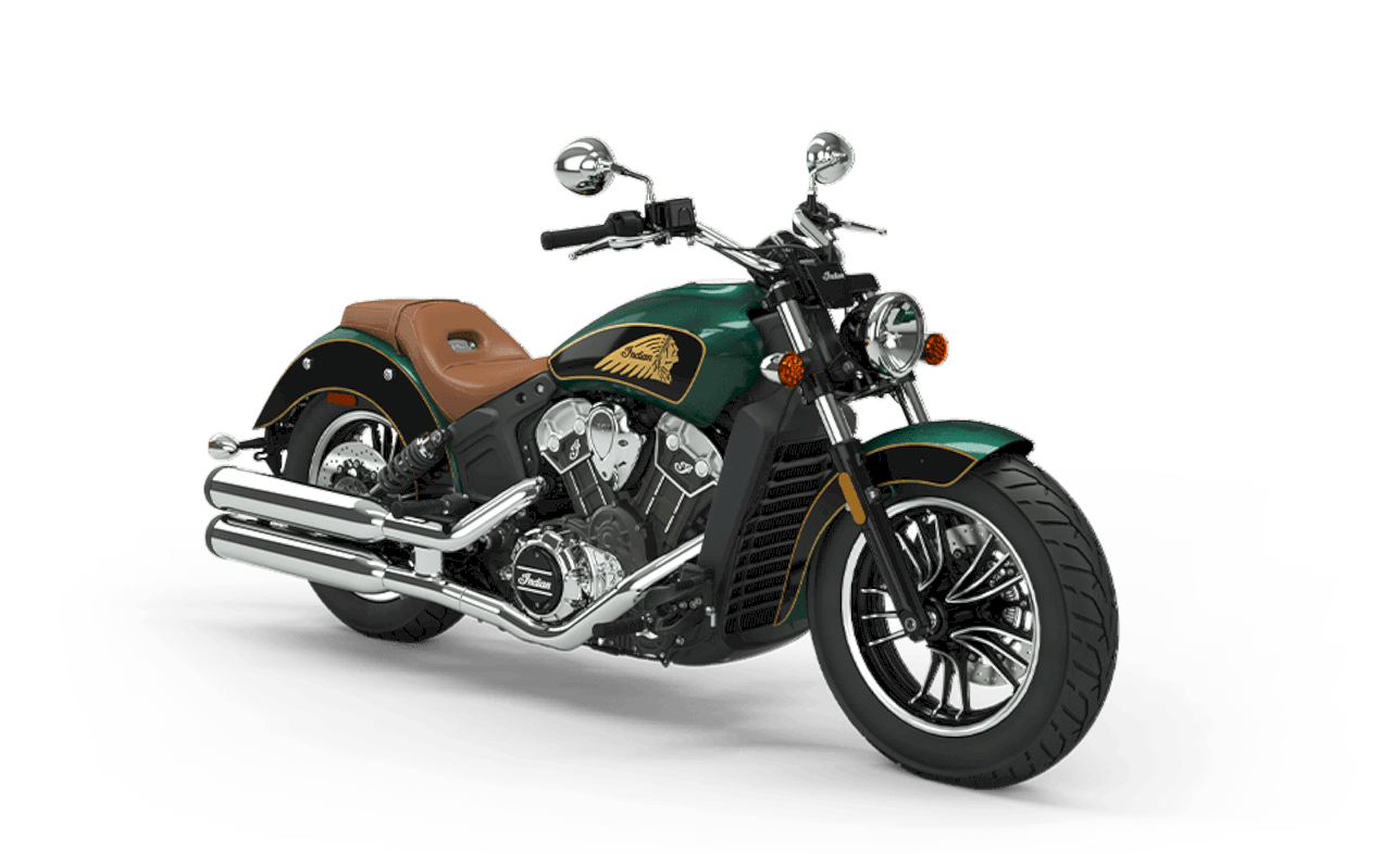 Indian Scout 6
