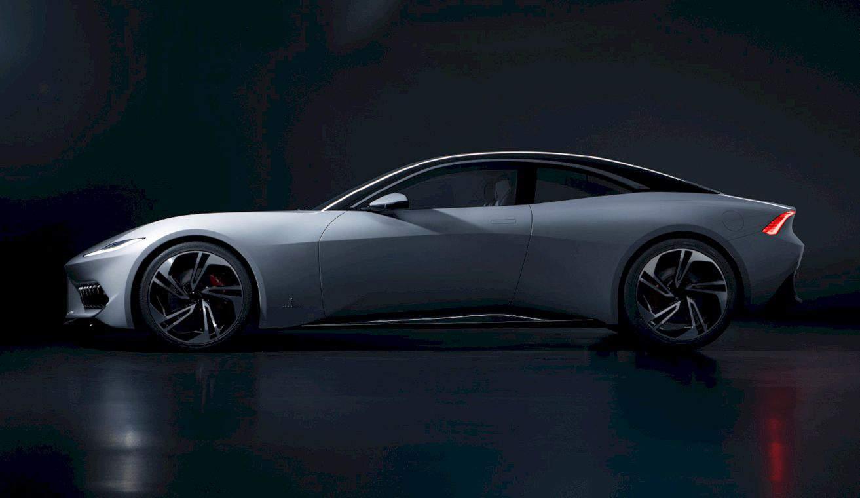 Karma Gt Designed By Pininfarina 3