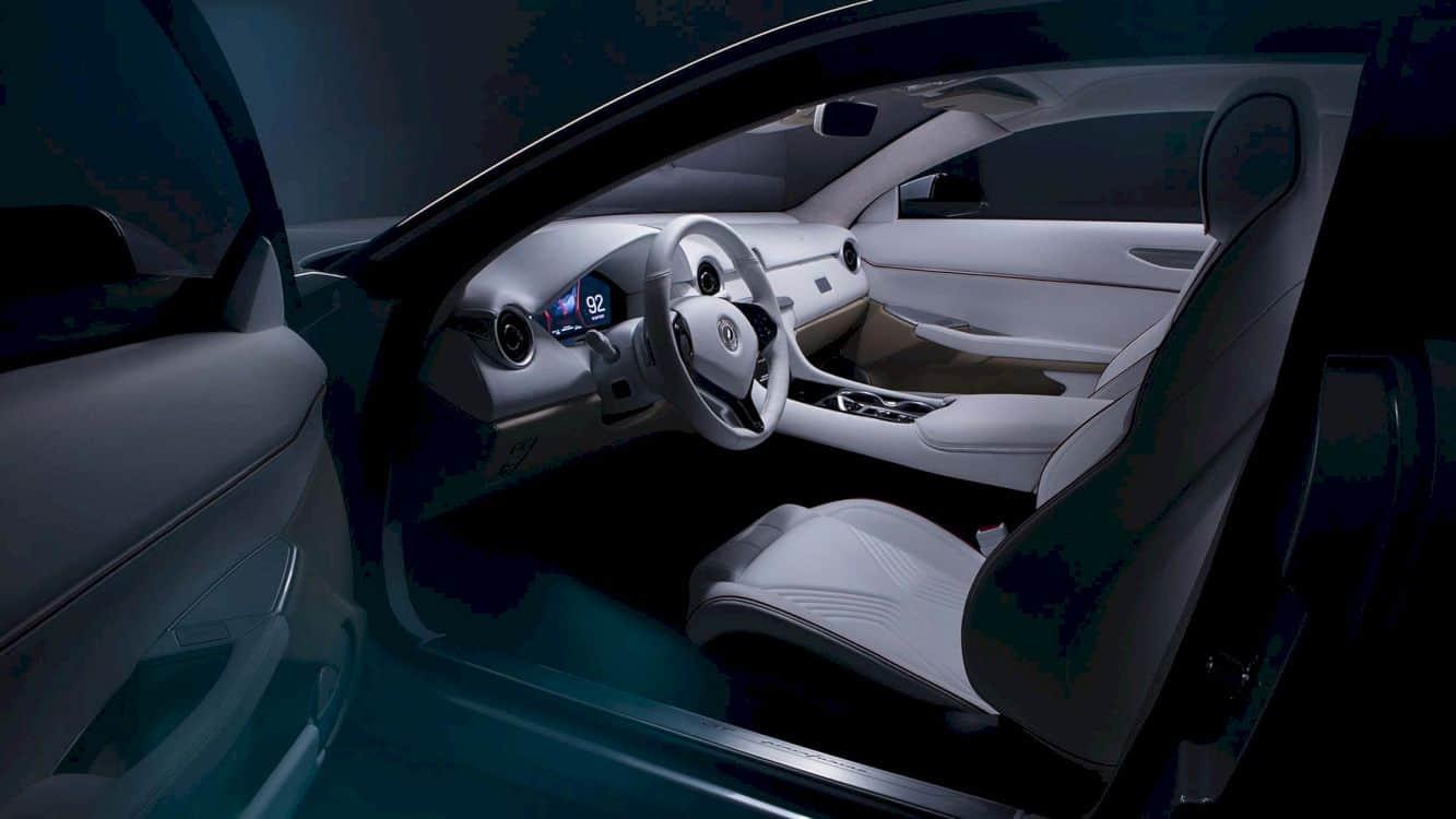 Karma Gt Designed By Pininfarina 6