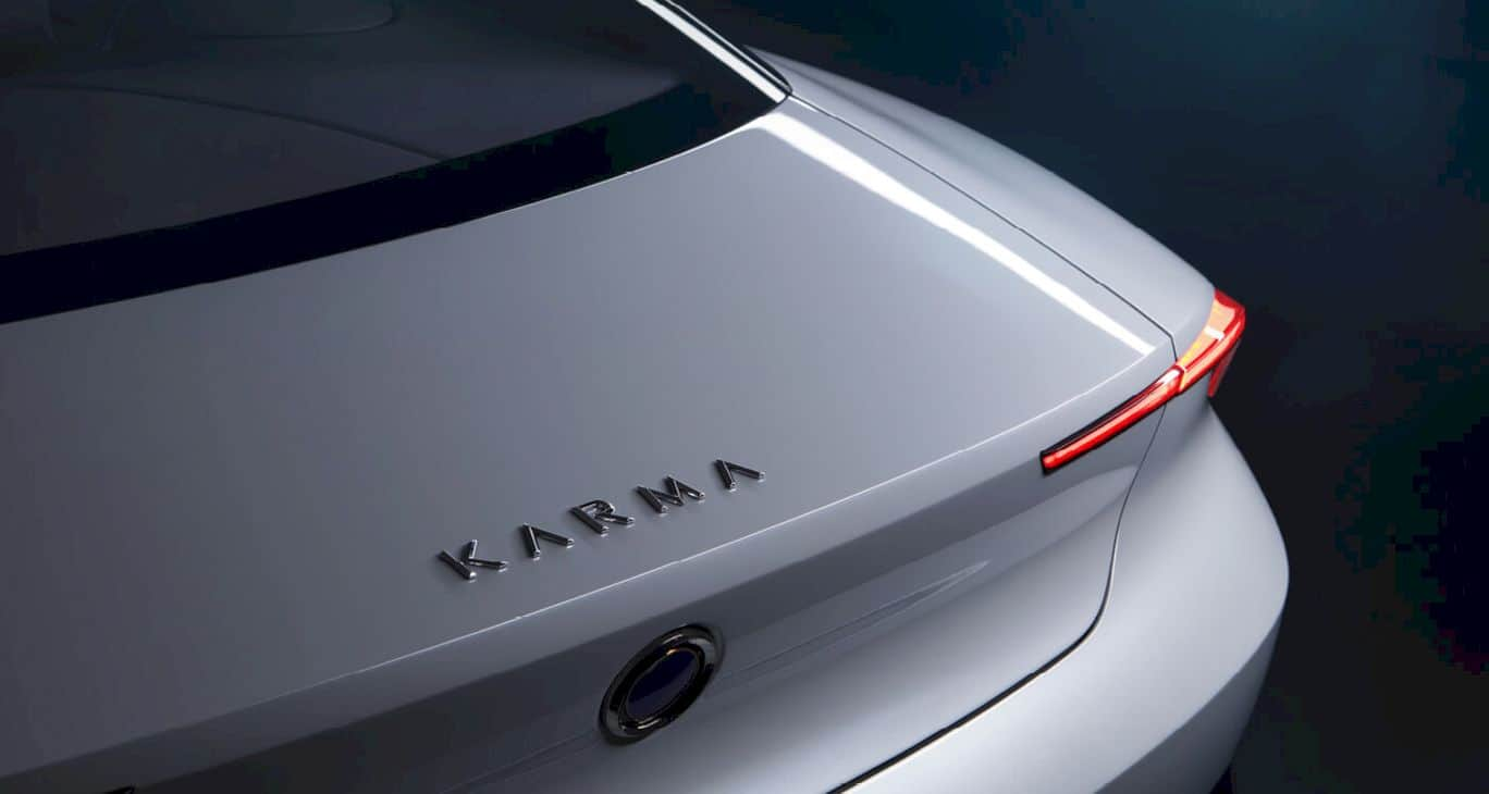 Karma Gt Designed By Pininfarina 8